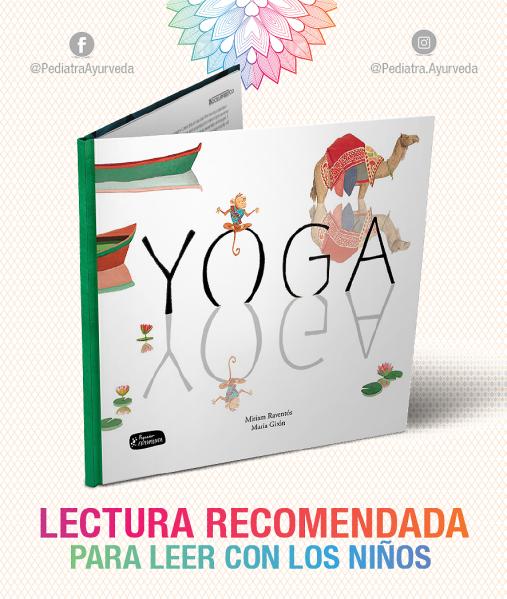 Post Libro Yoga
